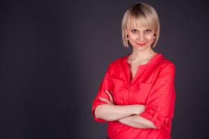 Olga Lošťáková, trenérka soft skills