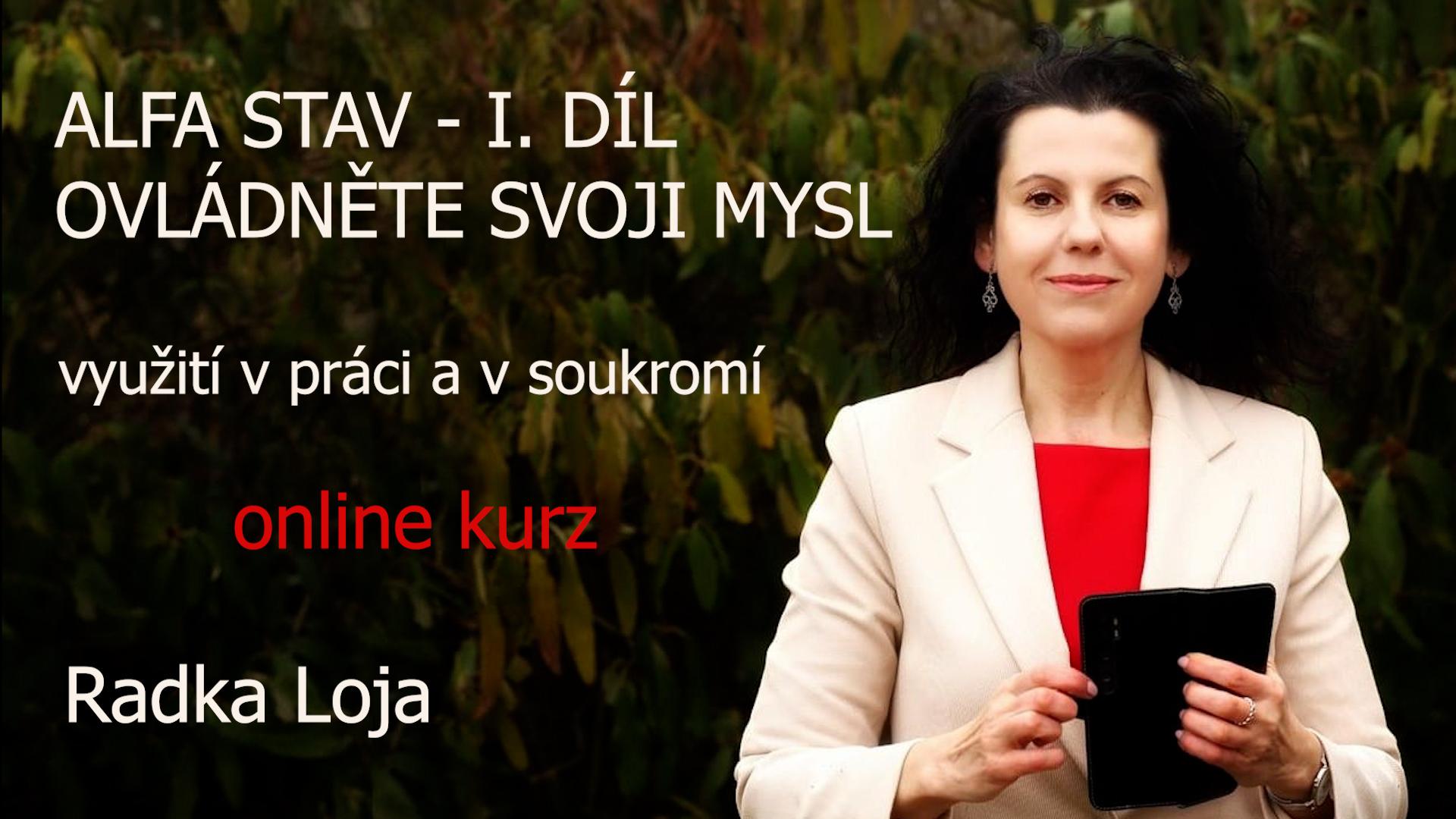 Radka Loja